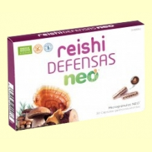 Reishi Defensas - 30 cápsulas - Neo