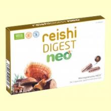 Reishi Digest - 30 cápsulas - Neo
