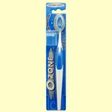 Cepillos de dientes Ozone - Suave