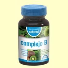 Complejo B - 60 perlas - Naturmil