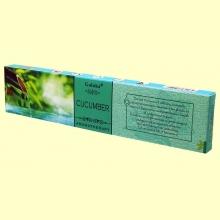 Incienso Cucumber - 15 gramos - Goloka