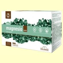 Magnesio Forte Ampollas - 20 ampollas - Naturmil *