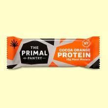 Barrita de Proteínas Naranja y Cacao - 55 gramos - The Primal Pantry