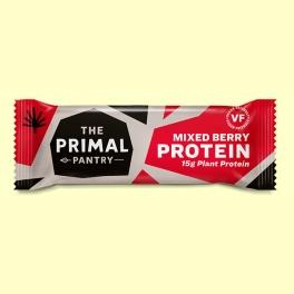 Barrita de Proteínas Bayas Goji - 55 gramos - The Primal Pantry