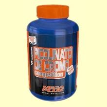 Picolinato de Cromo - 125 comprimidos - Mega Plus