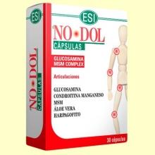 No Dol - 30 cápsulas - Laboratorios ESI