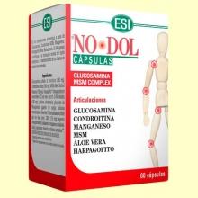 No Dol - 60 cápsulas - Laboratorios ESI
