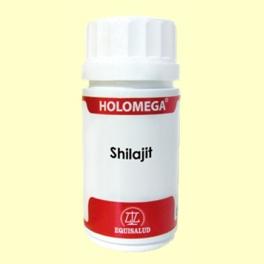 HoloMega® Shilajit - 180 cápsulas - Equisalud
