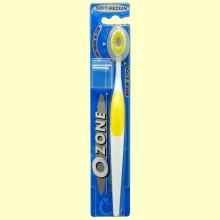 Cepillos de dientes Ozone - Medio