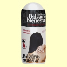Bálsamo Bienestar Roll-On - 50 ml - VenPharma