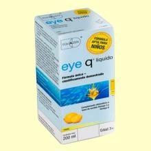 Eyeq - Conexión Neuronal - 200 ml - Vitae