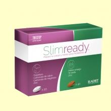 Slimready - 60 comprimidos - Eladiet