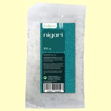 Nigari - Cloruro de Magnesio - 100 gramos - Biospirit