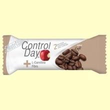 Barritas Control Day - Sabor Café - Nutri Sport - 24 barritas