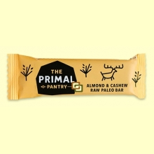 Barrita de Almendras - 45 gramos - The Primal Pantry