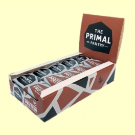 Barrita de Proteínas Doble Espresso - 15 barritas - The Primal Pantry