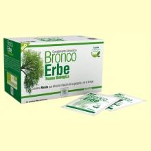 BroncoErbe Tisana Bio - 20 bolsitas - Noefar