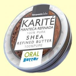 Manteca de Karité - 200 ml - Terpenic Labs