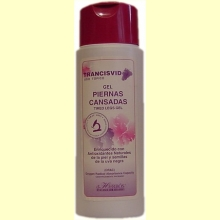 Gel Piernas Cansadas Trancisvid 250 ml de Herbós