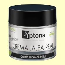 Crema de Jalea Real Yptons - VenPharma - 50 ml