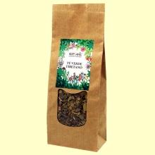 Té Verde Tibetano - 80 gramos - Klepsanic