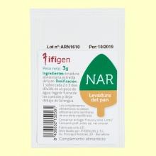 NAR - Ácido Ribonucleico - 3 gramos - Ifigen