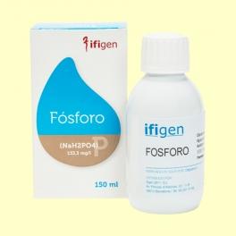 Oligoelemento Fósforo - 150 ml - Ifigen