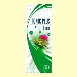 Tonic Plus Forte - 250 ml - Montstar