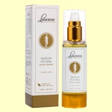 Aceite Íntimo Serum Femme Ylang Ylang - 50 ml - Lacaresse