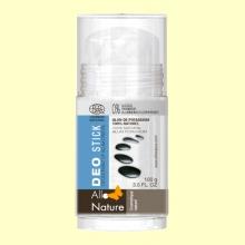 Desodorante Alumbre Bio - 100 gramos - Allo Nature