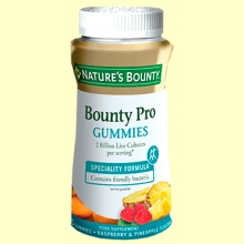 Bounty Pro Gummies - 60 cápsulas - Nature's Bounty