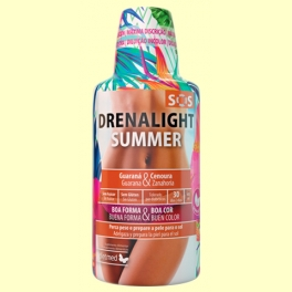 Drenalight SOS Summer - 600 ml - DietMed *