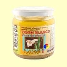 Tahin Blanco Monki Bio - 330 gramos - BioSpirit