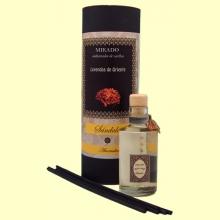 Mikado Ambientador Leyendas de Oriente Sándalo - 100 ml - Aromalia
