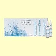 Cura Intensiva Hialurónica - 7 ampollas - Anne Marie Börlind