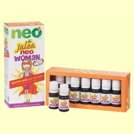 Jalea Real Woman - 14 viales - Neo