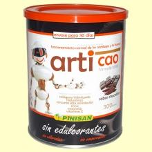 Articao chocolate - Articulaciones - 300 gramos - Pinisan