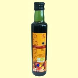 Vinagre de Manzana Balsámico Ecológico - 250 ml - Soria Natural