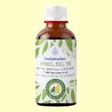 Aceite Esencial Árbol del Té Bio - 30 ml - Esential Aroms *