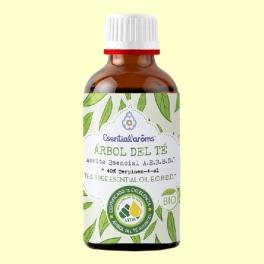 Aceite Esencial Árbol del Té Bio - 30 ml - Esential Aroms