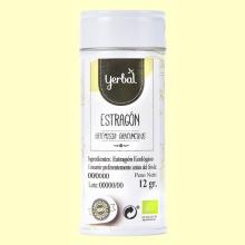 Estragón Ecológico - 12 gramos - Yerbal