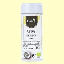 Ajedrea Ecológica - 16 gramos - Yerbal