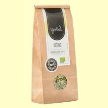 Orégano Ecológico - 25 gramos - Yerbal
