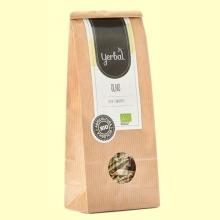 Infusión de Olivo Ecológico - 20 gramos - Yerbal