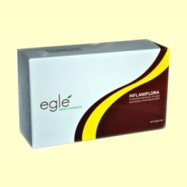 Inflamiflora - 60 cápsulas - Egle