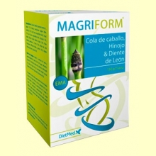 Magriform EMA - Tisana - 150 gramos - Dietmed *
