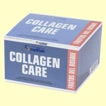 Collagen Care Frutos del Bosque - 46 sobres - Nutilab