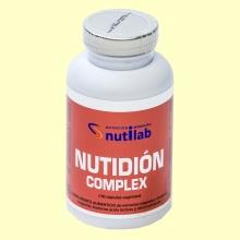 Nutidión Complex - 90 cápsulas - Nutilab