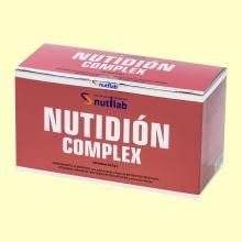 Nutidión Complex - 30 sobres - Nutilab
