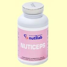 Nuticeps - 60 cápsulas - Nutilab
